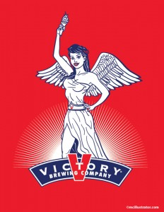 Victory T-Shirt Contest