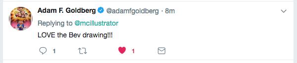 Adam Goldberg (The Goldbergs)