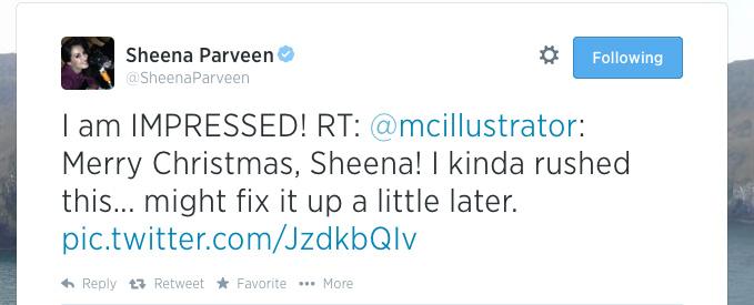 Sheena Parveen (NBC 10 Meteorologist)