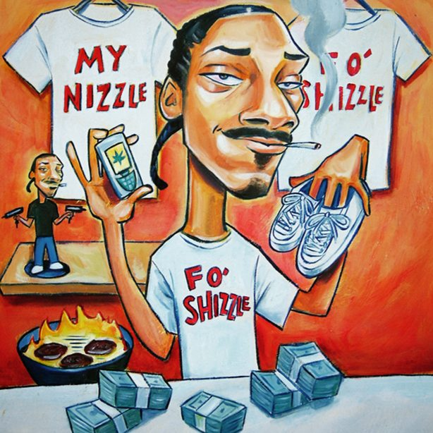 Happy Birthday Snoop Dogg