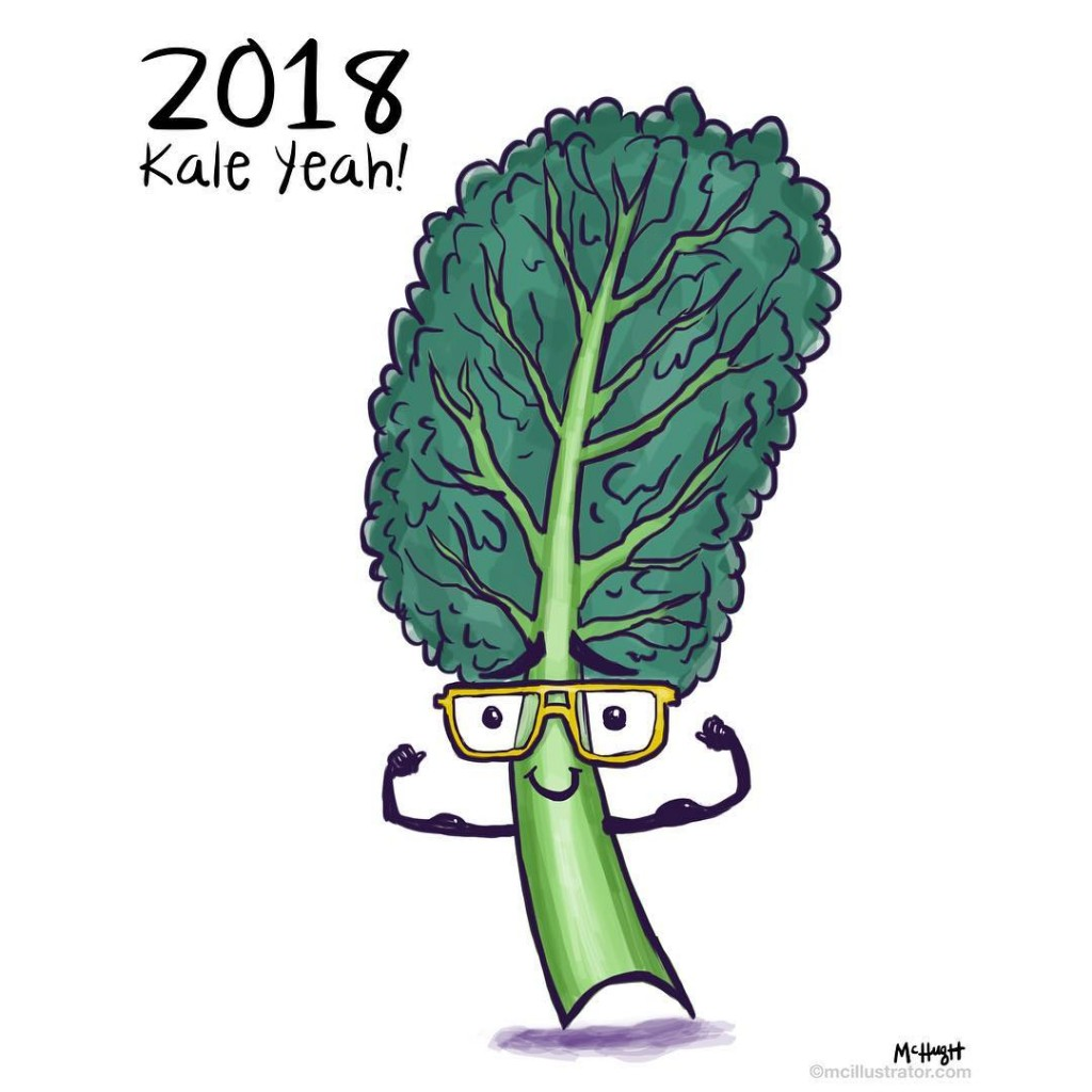 2018Kale