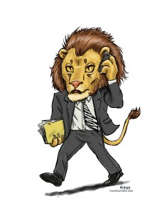 Lion Lawyer