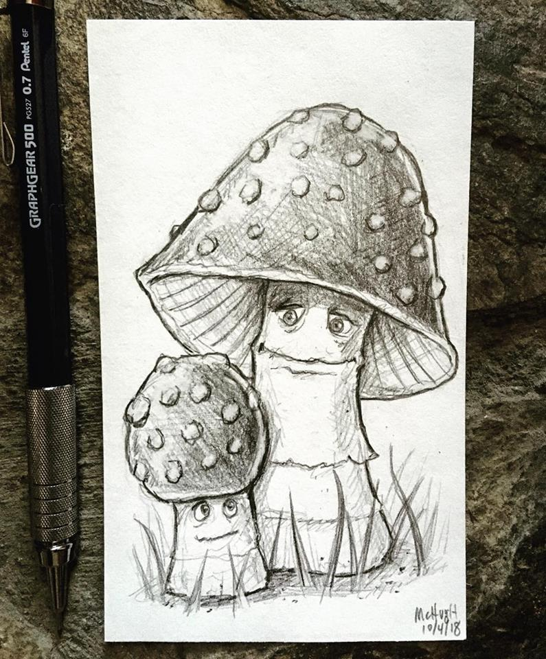 MushroomSOD2018